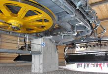 Dwie nowe koleje linowe Leitner w LAAX
