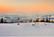Czy rozwój infrastruktury narciarsko - turystycznej to tylko interes ?lobby inwestorów??