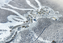 Kaukaskie walki o turystę