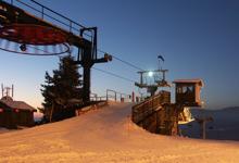 Czorsztyn-Ski lek na nudę
